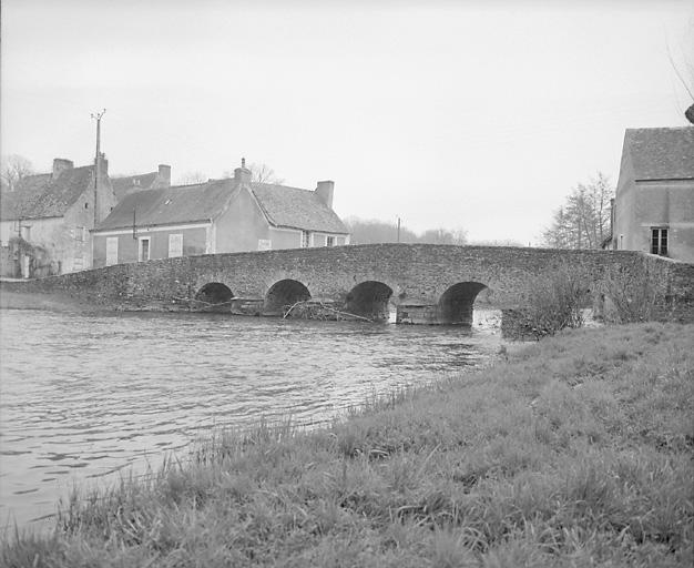 pont dit le Vieux-Pont