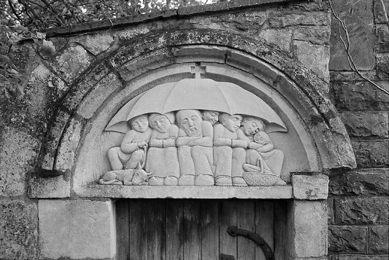 chapelle Notre-Dame-du-Nid