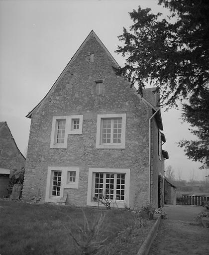 maison dite maison La Percevaudière