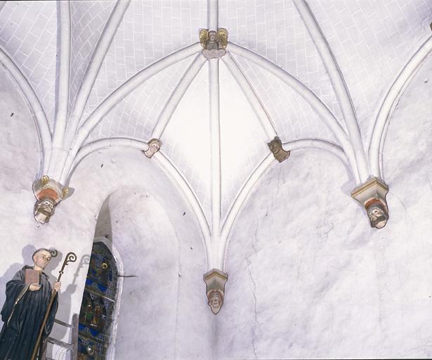 église paroissiale Saint-Pierre
