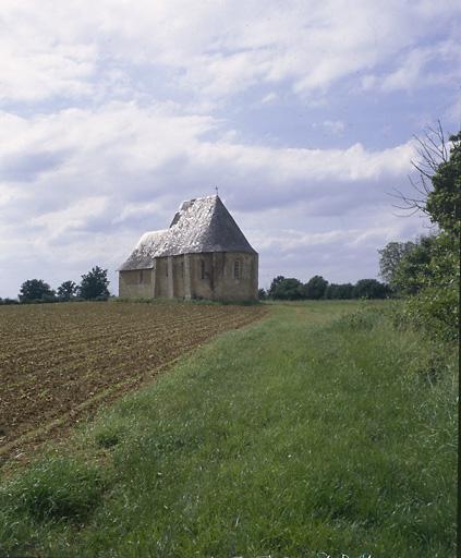 chapelle Saint-Ménelé