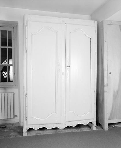 armoire n° 3