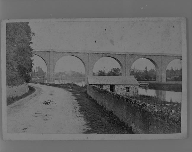 pont de chemin de fer