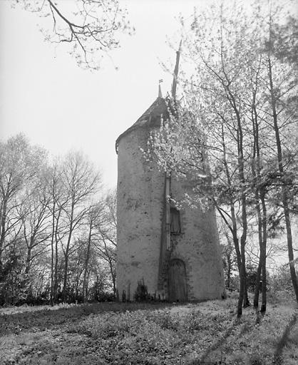 moulin n° 2