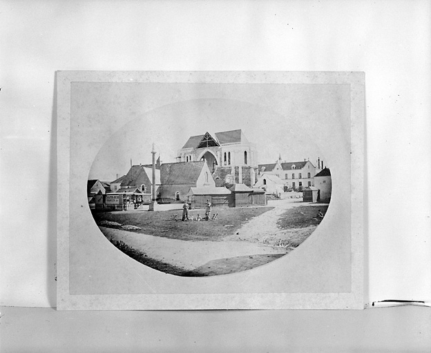 chapelle Notre-Dame-du-Chêne