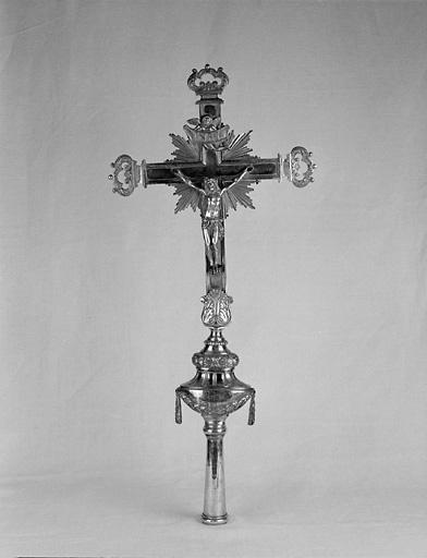 croix de procession n° 2