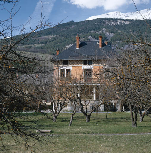 maison dite Villa Caire