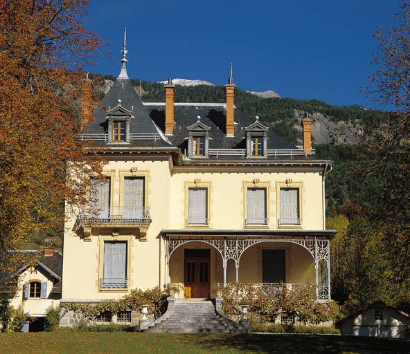 maison dite Villa L'Abri