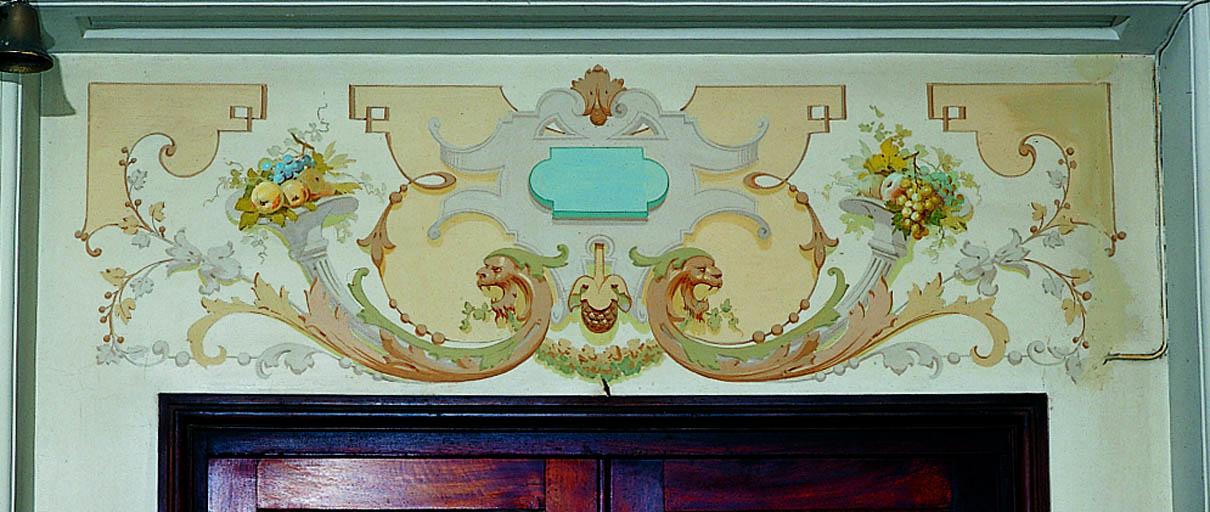 maison dite Villa des Fleurs, actuellement Villa Le Chastel