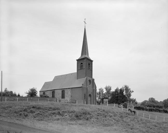 Eglise Saint-Achard