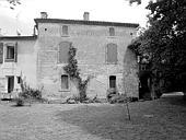 maison de maître, dite Tour du Caraillé.