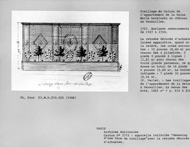 Exposition à Varsovie : Le Versailles de Marie Leszczyńska - Page 2 Sap91_mh00270625_p