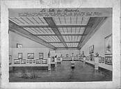 presbytère puis musée dit Musée Vendéen