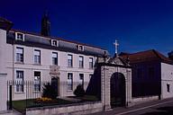 hôpital général Saint-Charles