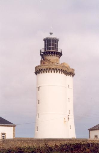 Phare du Stiff (Etablissement de signalisation maritime n°621/000)
