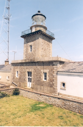Phare de Carteret (Etablissement de signalisation maritime n° 507/000)