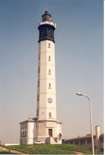 Phare de Calais (Etablissement de signalisation maritime n 52/000)