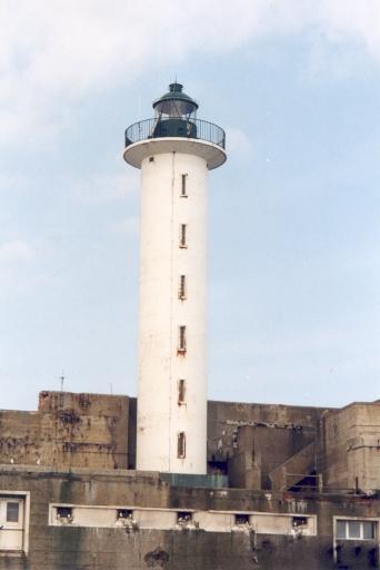 Phare de Boulogne/Carnot (Etablissement de signalisation maritime n°59/000)