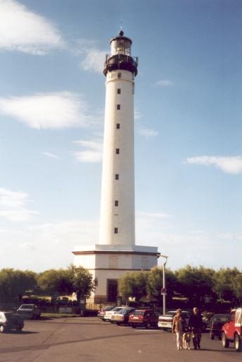 Phare de la Pointe Saint-Martin