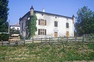 manoir Elizabelar, actuellement maison