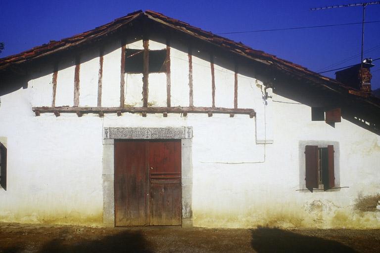 ferme Zaldunbidea