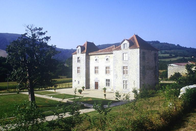 Château d'Olce