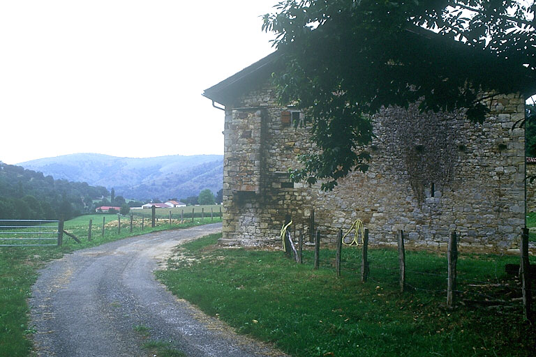 maison Ametzaga