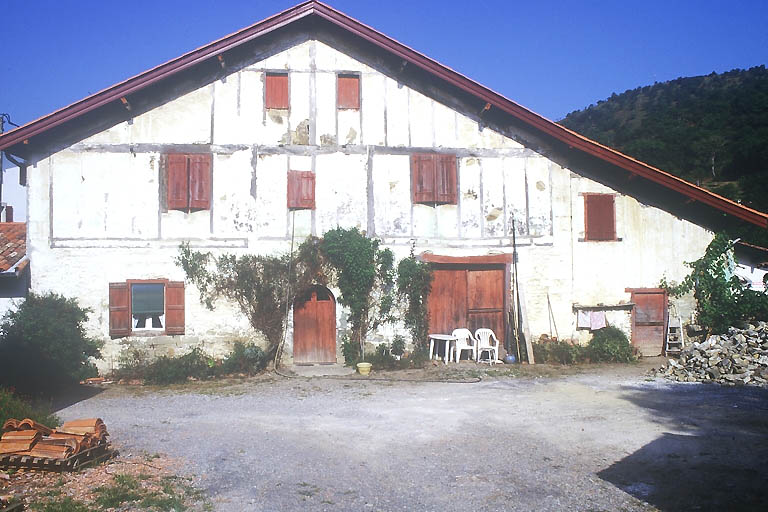 ferme Jauregia