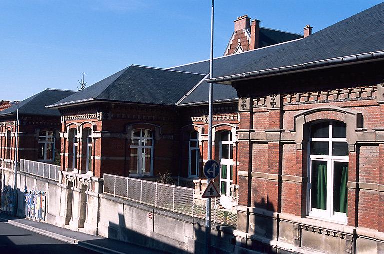 école maternelle des Jancelins