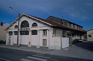entrepôt commercial de brasseur des frères Copréau