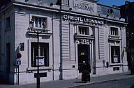 banque du Crédit Lyonnais