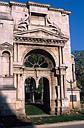 abbaye Saint-Martin ; église paroissiale Notre-Dame