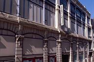 grand magasin dit Les Nouvelles Galeries