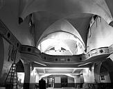 Ancienne chapelle des Cordeliers, ancien temple protestant, ancien cinéma Odéon