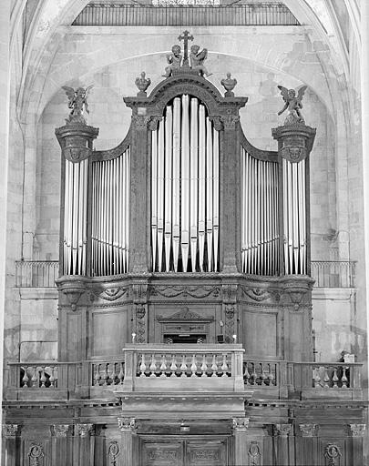 orgue (grand orgue)