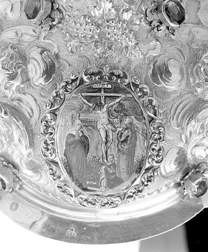 calice (n° 1) dit de saint François de Sales