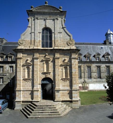 Ancien couvent des Ursulines