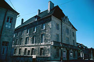 Caserne Bernard (ancienne)