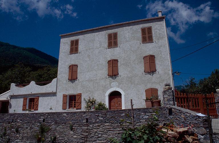maison de la famille Maroselli