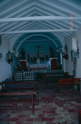 chapelle Saint-Antoine de Padoue