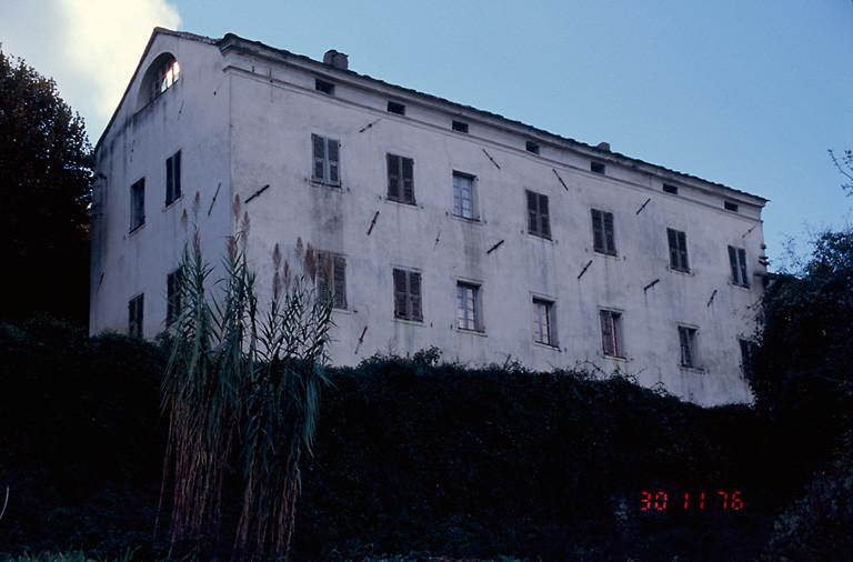 maison de notable de la famille Gavini