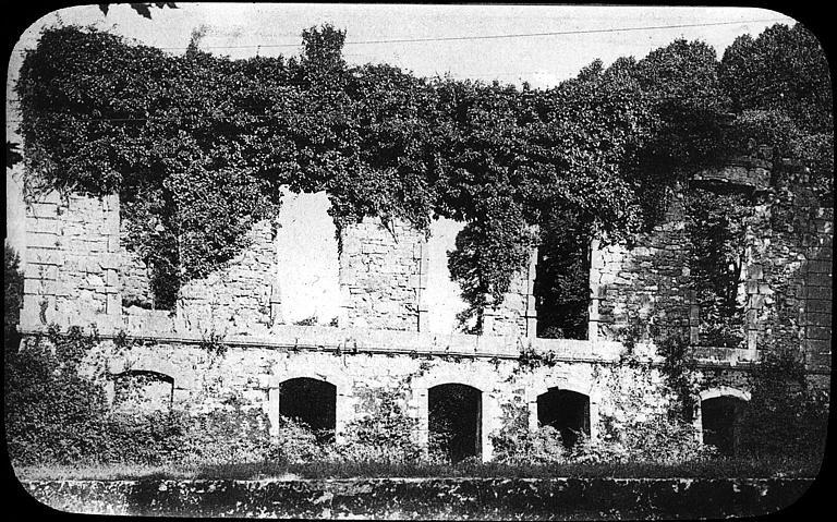 Le Château de Marracq