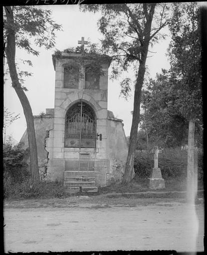 Oratoire Notre-Dame-de-Pitié