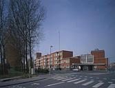Caserne de Pompiers dite Centre de Secours de Dunkerque