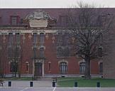 Ecole Maternelle, Ecole Primaire, Collège (Pensionnat) dite Collège de Jeunes Filles Lamartine