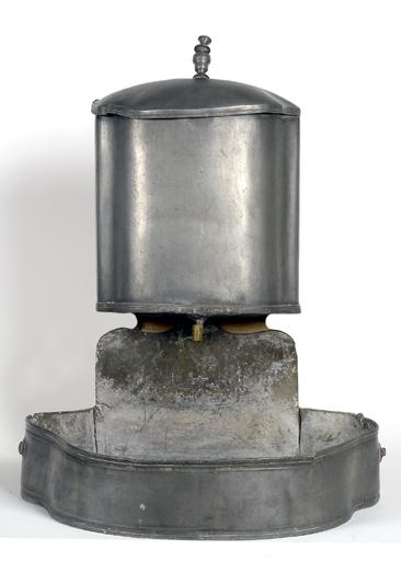 fontaine à eau potable