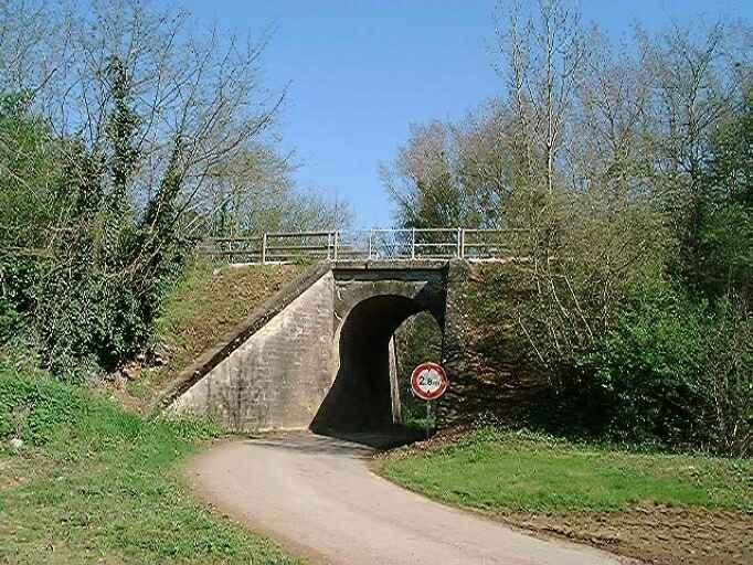 Pont de Fontardiou