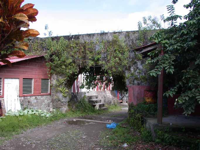 Distillerie dite Habitation Beauséjour