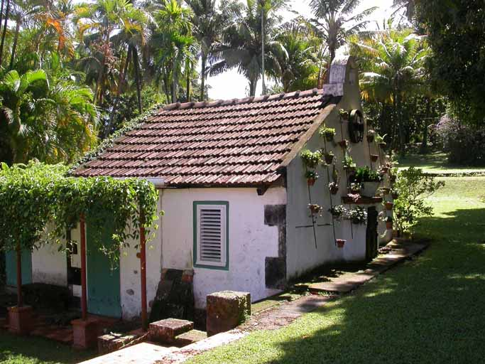 Maison dit Le pavillon