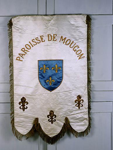 Bannière de procession